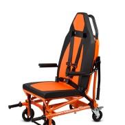 Легкое алюминивое кресло